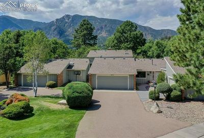 3575 Clubheights Drive Colorado Springs CO 80906