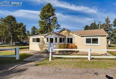 404 Scott Avenue Woodland Park CO 80863