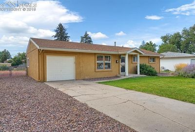 413 Chatfield Drive Colorado Springs CO 80911
