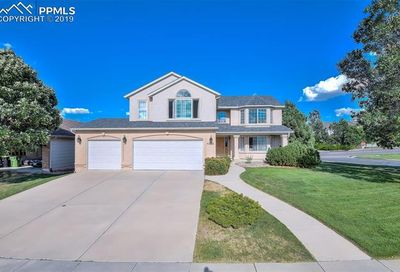 9225 Gingerhill Court Colorado Springs CO 80920