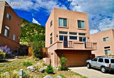6 Amethyst Avenue Manitou Springs CO 80829