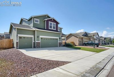 7376 Bonterra Lane Colorado Springs CO 80925