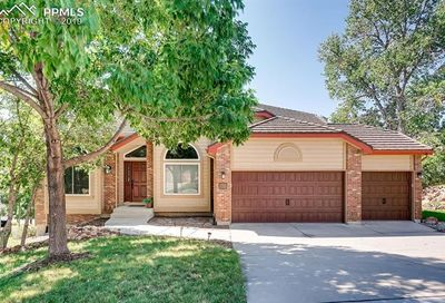 2565 Edenderry Drive Colorado Springs CO 80919