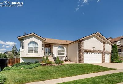 6520 Prairie Wind Drive Colorado Springs CO 80923