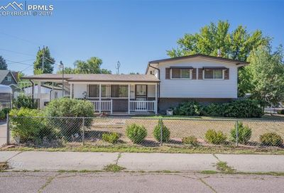 701 Dean Drive Colorado Springs CO 80911