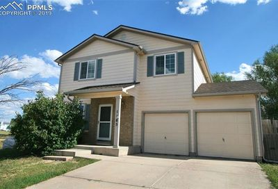 1185 Lords Hill Drive Fountain CO 80817