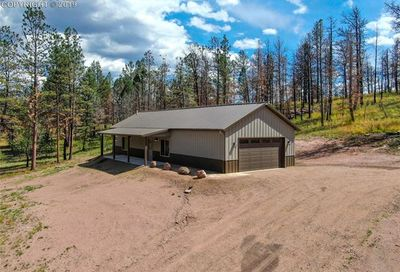28 Spring Valley Drive Florissant CO 80816