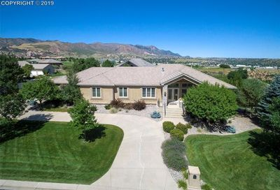3930 Hill Circle Colorado Springs CO 80904