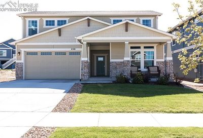 6581 Stonefly Drive Colorado Springs CO 80924