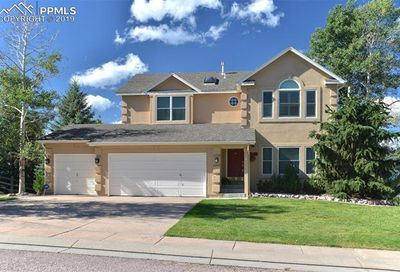 15845 Holbein Drive Colorado Springs CO 80921