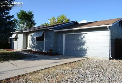 6795 Goldfield Drive Colorado Springs CO 80911