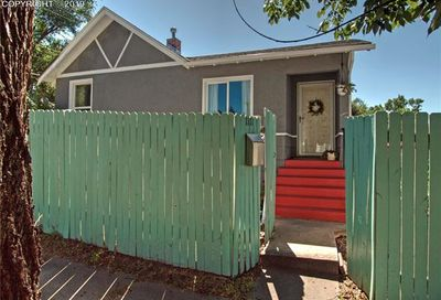 1111 E Uintah Street Colorado Springs CO 80903