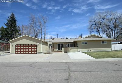 613 Rosemont Drive Colorado Springs CO 80911