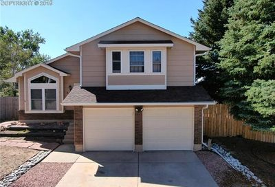 6415 Lonsdale Drive Colorado Springs CO 80915