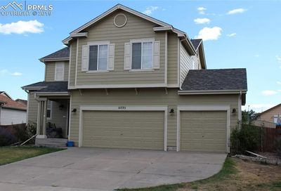 6895 Kasson Drive Fountain CO 80817