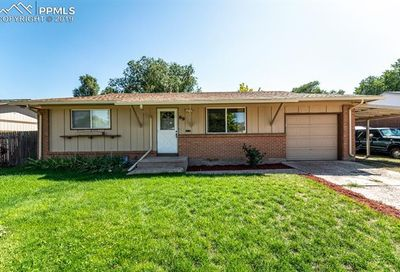 89 Sumac Drive Colorado Springs CO 80911