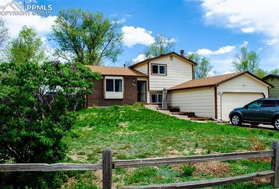 1129 Keith Drive Colorado Springs CO 80916