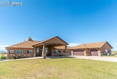 5930 N Log Road Calhan CO 80808