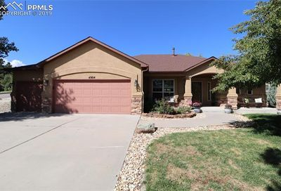 4904 Mount Union Court Colorado Springs CO 80918
