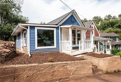 4-6 Waltham Avenue Manitou Springs CO 80829