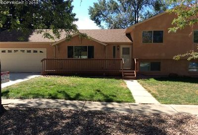3001 San Luis Drive Colorado Springs CO 80909