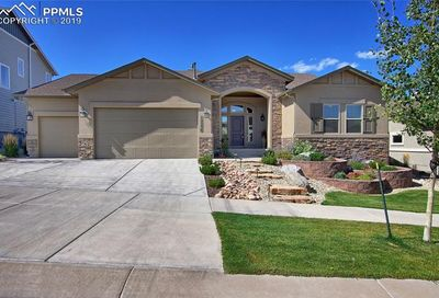 12530 Hawk Stone Drive Colorado Springs CO 80921