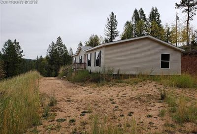 1530 Coyote Trail Woodland Park CO 80863
