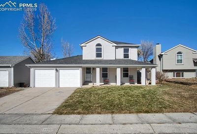 3440 Antero Drive Colorado Springs CO 80920