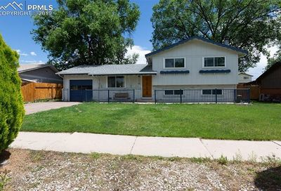1223 Royale Drive Colorado Springs CO 80910