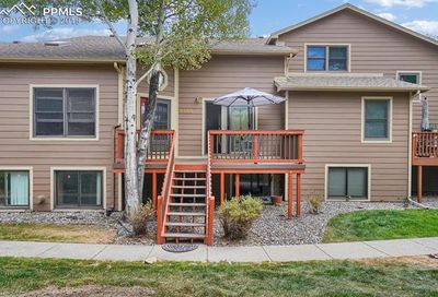 6568 Foxdale Circle Colorado Springs CO 80919