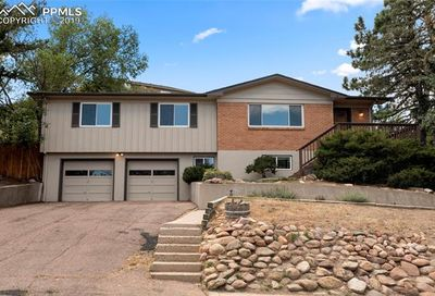 1009 Sun Drive Colorado Springs CO 80905