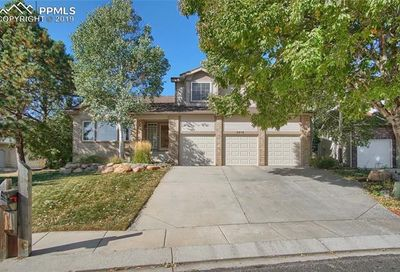 4919 Nightshade Circle Colorado Springs CO 80919