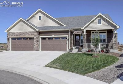 7284 Tahoe Rim Drive Colorado Springs CO 80927