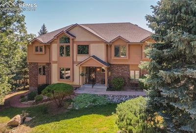 4865 Newstead Place Colorado Springs CO 80906