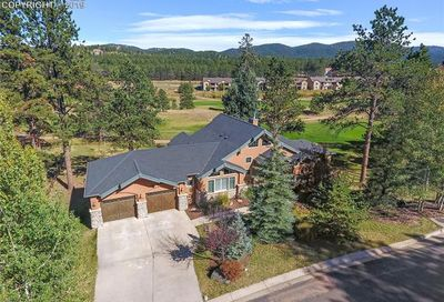 1361 Masters Drive Woodland Park CO 80863