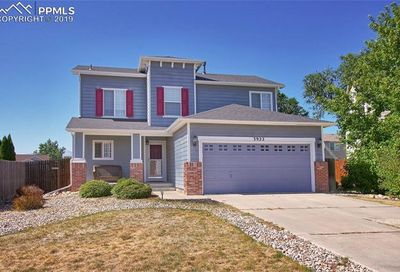 3922 Ranch Bluff Court Colorado Springs CO 80922