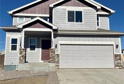 10954 Saco Drive Colorado Springs CO 80925