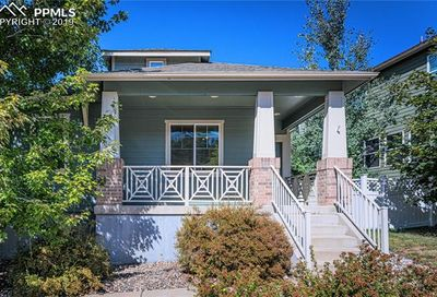 2290 St Claire Drive Colorado Springs CO 80910