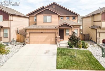 6175 Wild Turkey Drive Colorado Springs CO 80925