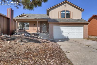 4368 Neal Court Colorado Springs CO 80916