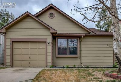 2250 Ambleside Drive Colorado Springs CO 80915