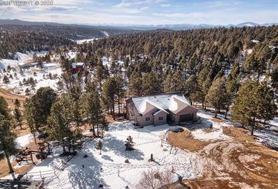 119 Summit Lake Drive Divide CO 80814