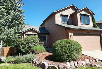 5833 Santana Drive Colorado Springs CO 80923