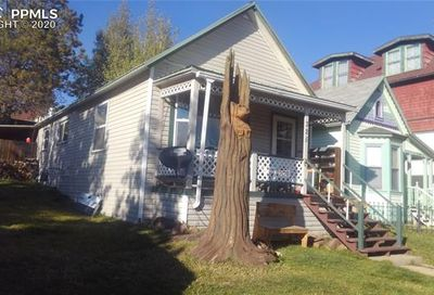 325 E Eaton Avenue Cripple Creek CO 80813