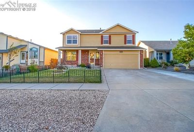 2415 Pinyon Jay Drive Colorado Springs CO 80951