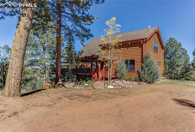 155 Blue Spruce Trail Woodland Park CO 80866