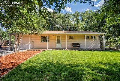 74 Otowi Drive Colorado Springs CO 80911