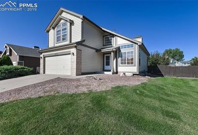 4332 Levi Lane Colorado Springs CO 80925