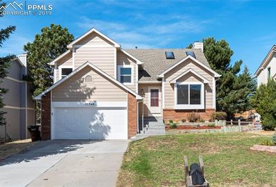 15360 Holbein Drive Colorado Springs CO 80921