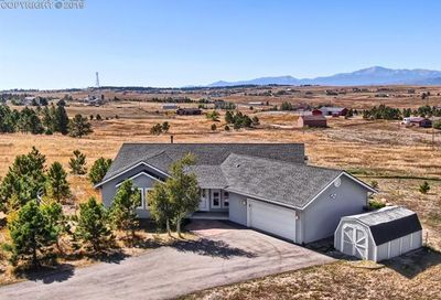 16060 Herring Road Colorado Springs CO 80908